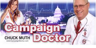 Chuck Muth Campaign Doctor.
